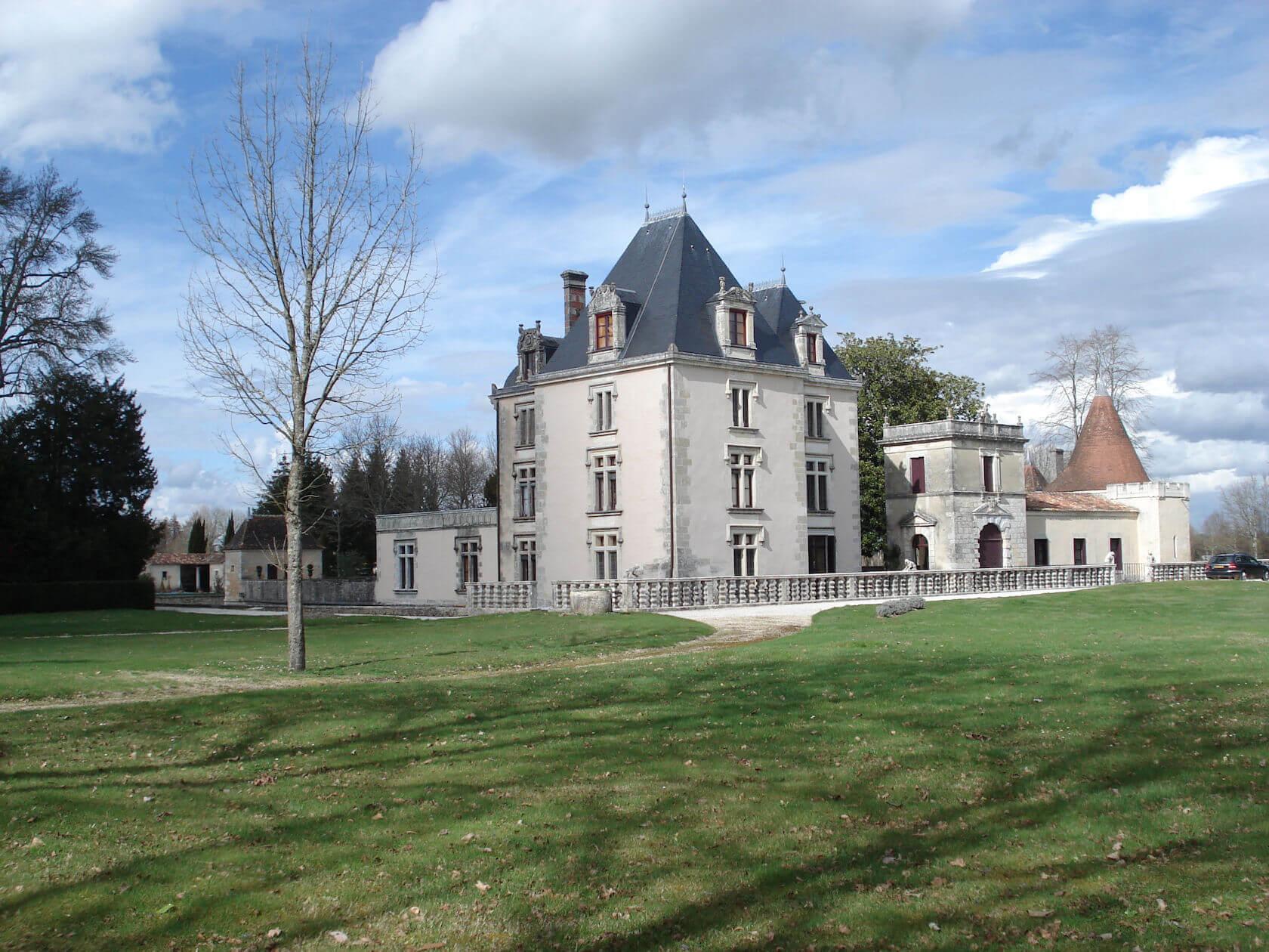 château d' Authon