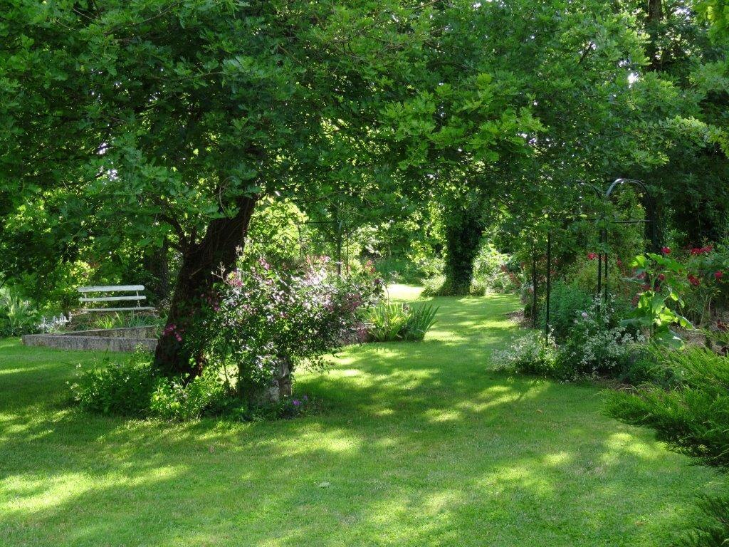 le jardin de pomone