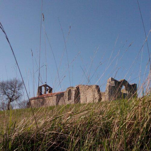 site de Puyrolland église
