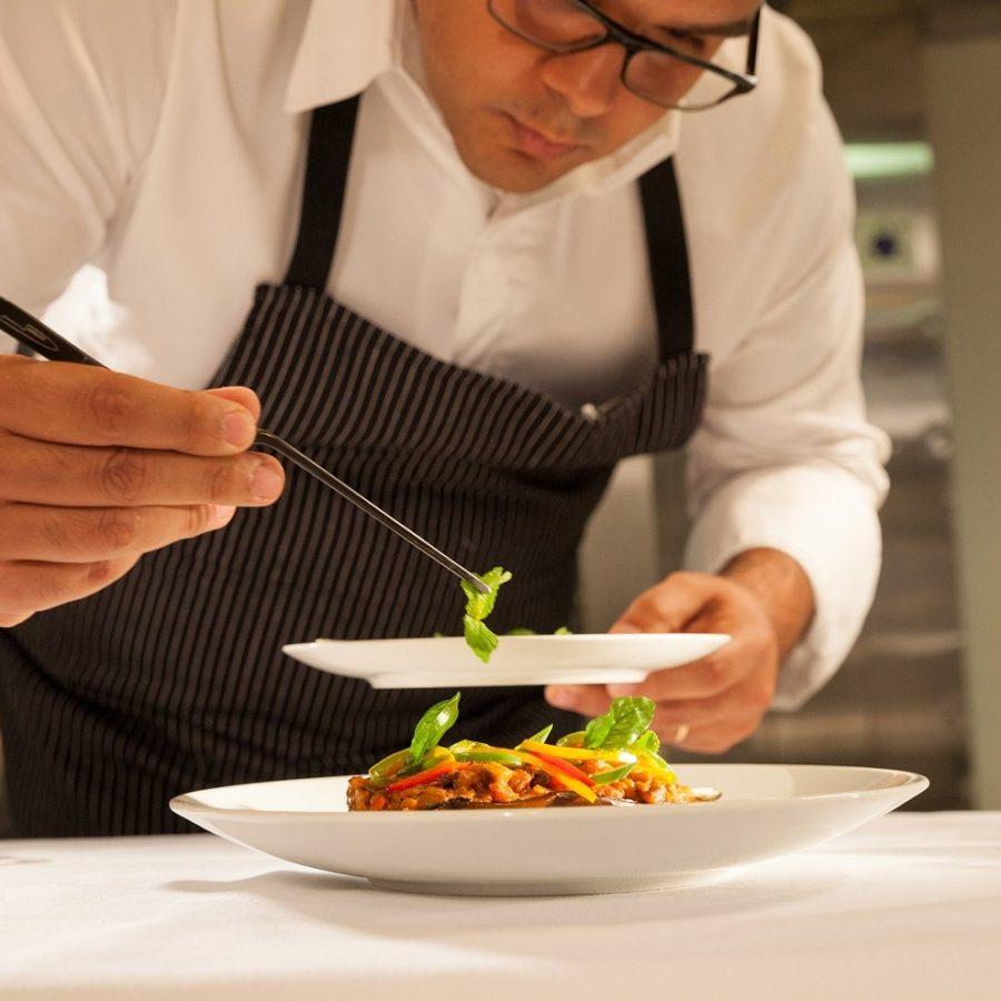 restauration gastronomique