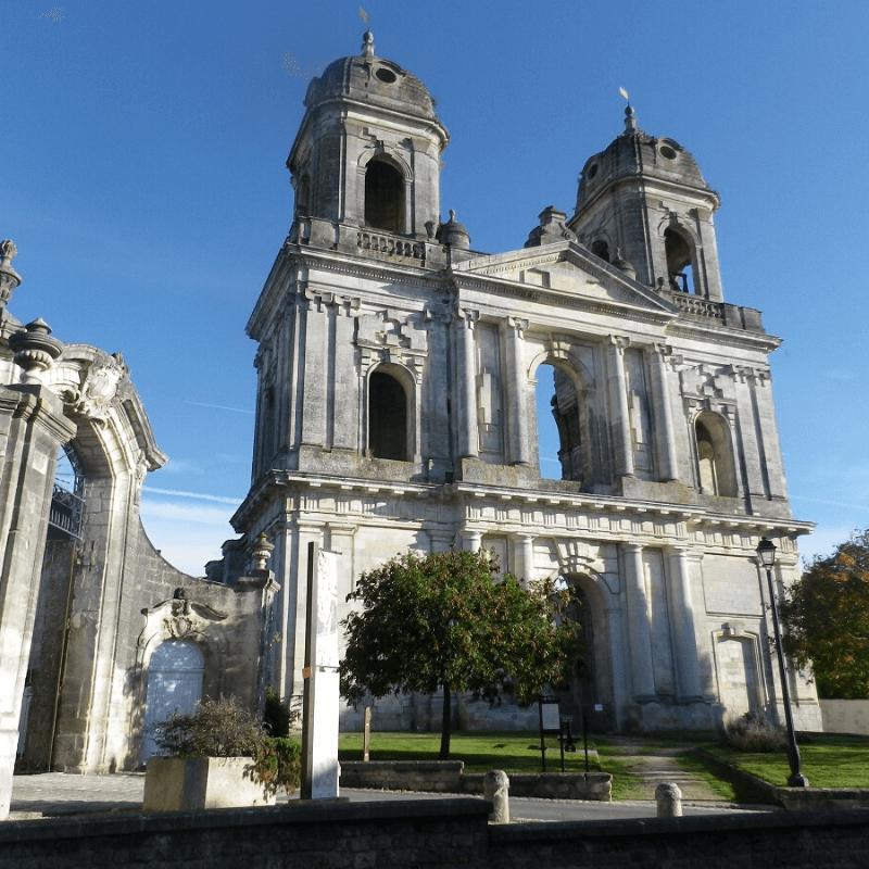 Que faire à Saint-Jean-d'Angély ?