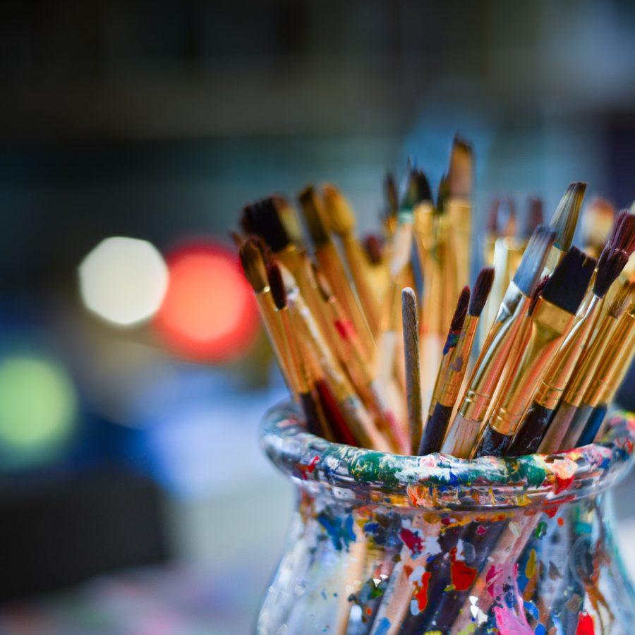 artistes en vals de saintonge exposition événement