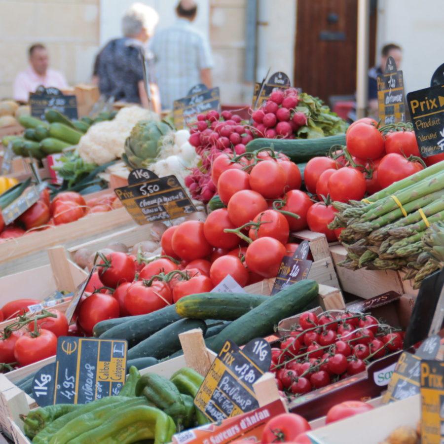 marchés saint jean dangély et en vals de saintonge