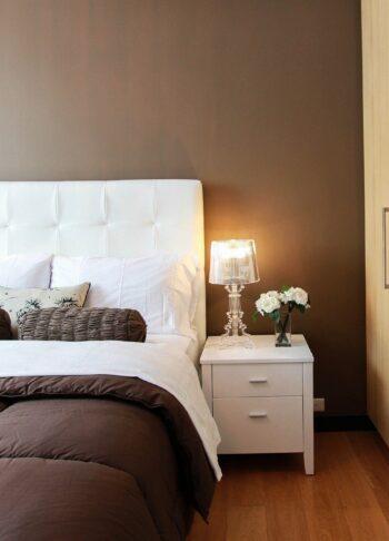 vue chambre où dormir en vals de saintonge