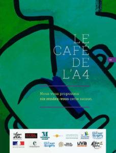 café A4 événement saint jean d'angély